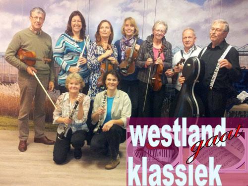 kamerorkest Westland Klassiek