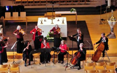Concert Adrianuskerk